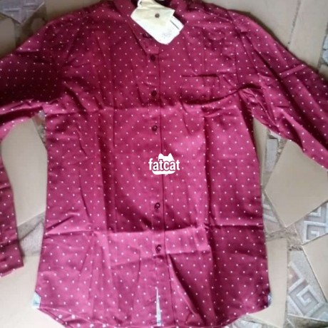 Classified Ads In Nigeria, Best Post Free Ads - affordable-versace-mens-long-sleeve-shirt-big-2