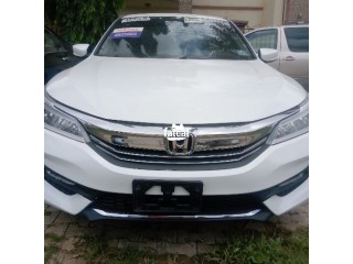 Foreign Used Honda Accord 2014