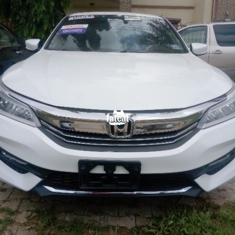 Classified Ads In Nigeria, Best Post Free Ads - foreign-used-honda-accord-2014-big-0