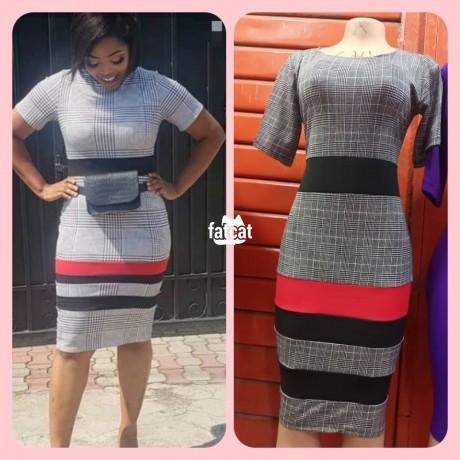 Classified Ads In Nigeria, Best Post Free Ads - cooperate-ladies-wears-big-0