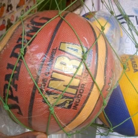Classified Ads In Nigeria, Best Post Free Ads - spalding-nba-basketball-big-0