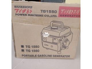 Tiger Generator TG 1550