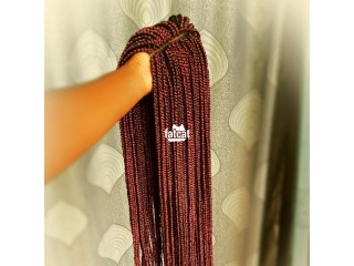 Braided Wig in Ibadan, Oyo for Sale