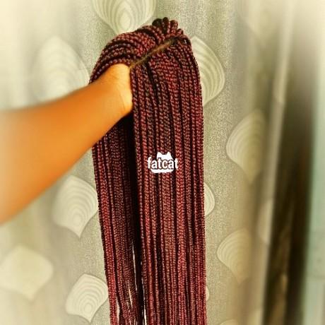 Classified Ads In Nigeria, Best Post Free Ads - braided-wig-in-ibadan-oyo-for-sale-big-0