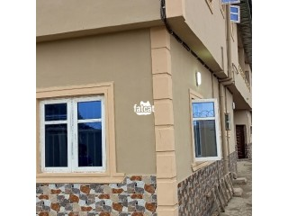 Block of 4 flats of 3 bedroom for rent