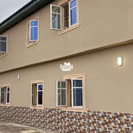 Classified Ads In Nigeria, Best Post Free Ads - block-of-4-flats-of-3-bedroom-for-rent-big-1