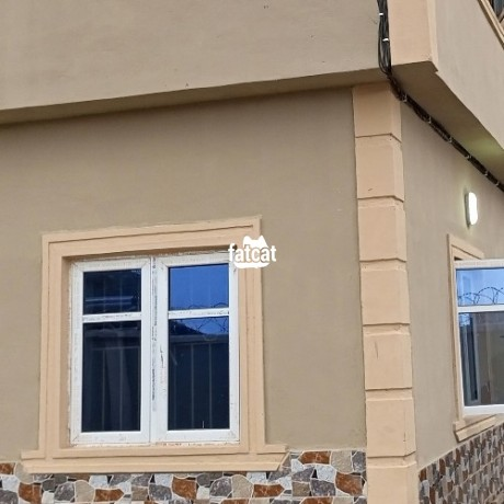 Classified Ads In Nigeria, Best Post Free Ads - block-of-4-flats-of-3-bedroom-for-rent-big-2