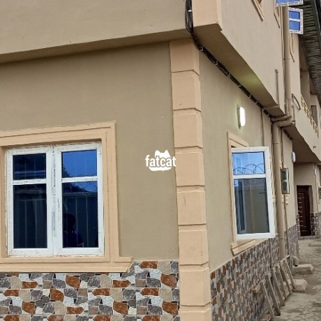 Classified Ads In Nigeria, Best Post Free Ads - block-of-4-flats-of-3-bedroom-for-rent-big-0