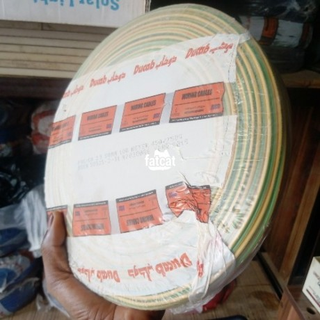 Classified Ads In Nigeria, Best Post Free Ads - wires-electrical-cables-big-2
