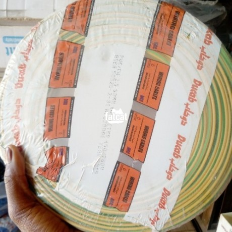 Classified Ads In Nigeria, Best Post Free Ads - wires-electrical-cables-big-0