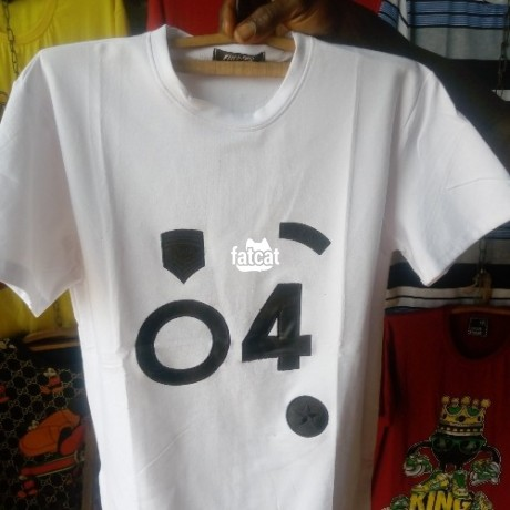 Classified Ads In Nigeria, Best Post Free Ads - t-shirts-big-0