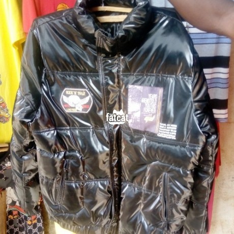 Classified Ads In Nigeria, Best Post Free Ads - unisex-jackets-big-0