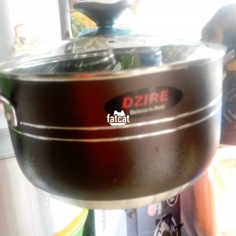 Classified Ads In Nigeria, Best Post Free Ads - non-stick-pots-big-2