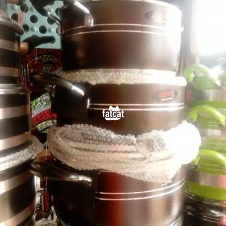 Classified Ads In Nigeria, Best Post Free Ads - non-stick-pots-big-1