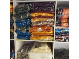 High-Quality Towels