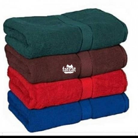 Classified Ads In Nigeria, Best Post Free Ads - high-quality-towels-big-3