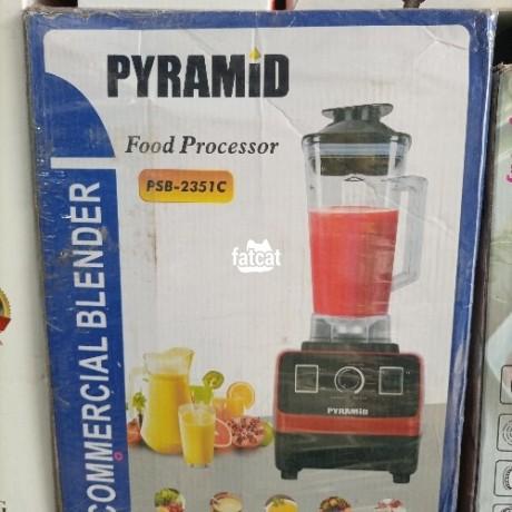 Classified Ads In Nigeria, Best Post Free Ads - savanna-pyramid-blender-big-1