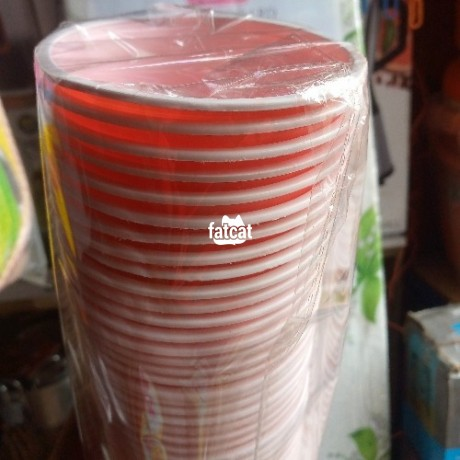 Classified Ads In Nigeria, Best Post Free Ads - disposable-cups-with-lids-big-1