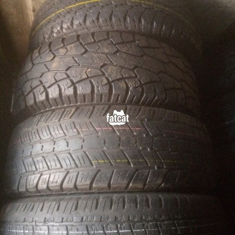 Classified Ads In Nigeria, Best Post Free Ads - quality-tokunbo-16-rimtyres-big-0