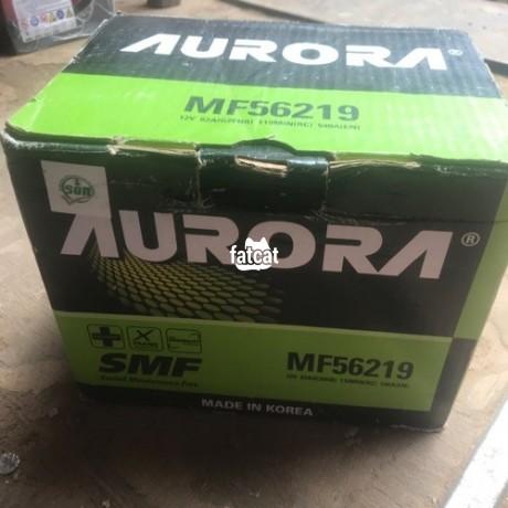Classified Ads In Nigeria, Best Post Free Ads - quality-aurora-62ah-battery-big-0