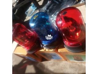 Genuine Quality LED Strobe Warning Light