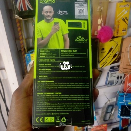 Classified Ads In Nigeria, Best Post Free Ads - 10000mah-power-bank-big-1