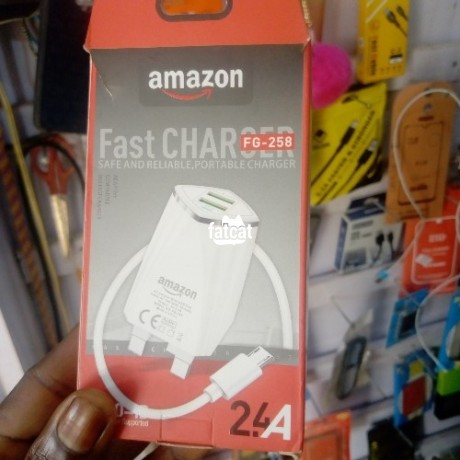 Classified Ads In Nigeria, Best Post Free Ads - fg-258-fast-charger-big-1