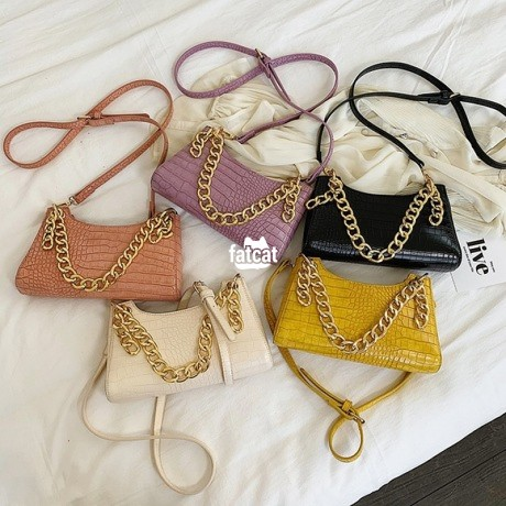Classified Ads In Nigeria, Best Post Free Ads - ladies-bags-in-surulere-lagos-for-sale-big-0