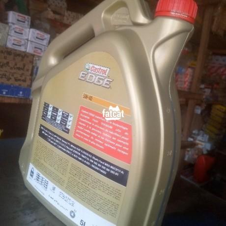 Classified Ads In Nigeria, Best Post Free Ads - original-castrol-edge-car-lubricant-oil-big-1