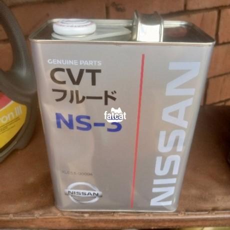 Classified Ads In Nigeria, Best Post Free Ads - original-nissan-cvt-ns-3-oil-big-0