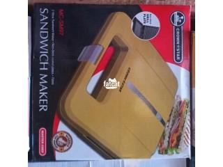 Shawama Toaster