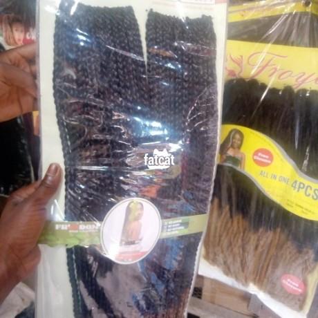 Classified Ads In Nigeria, Best Post Free Ads - crochet-hair-big-0