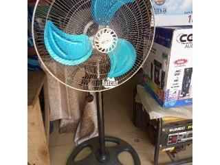 """Standard Product Standing Fan 16"""" inch"""