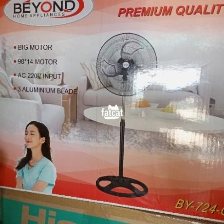 Classified Ads In Nigeria, Best Post Free Ads - standard-product-standing-fan-16-inch-big-1