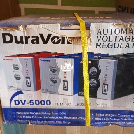 Classified Ads In Nigeria, Best Post Free Ads - automatic-voltage-stabilizer-big-0