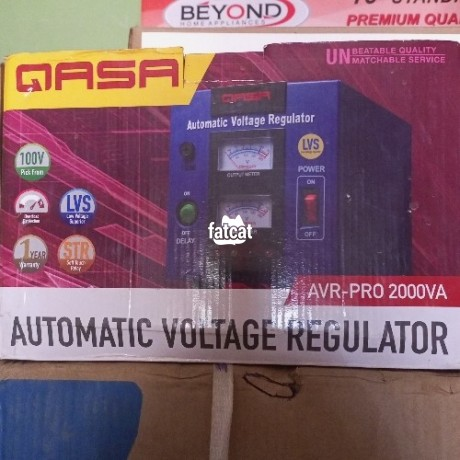 Classified Ads In Nigeria, Best Post Free Ads - automatic-voltage-stabilizer-big-4