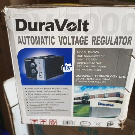 Classified Ads In Nigeria, Best Post Free Ads - automatic-voltage-stabilizer-big-1