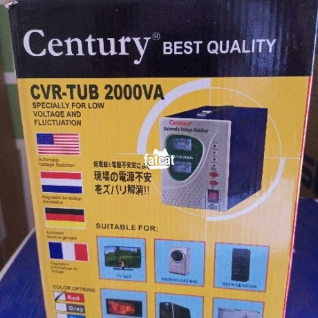 Classified Ads In Nigeria, Best Post Free Ads - automatic-voltage-stabilizer-big-3