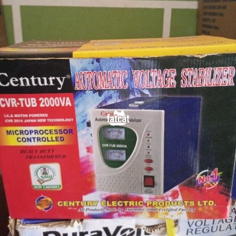 Classified Ads In Nigeria, Best Post Free Ads - automatic-voltage-stabilizer-big-2