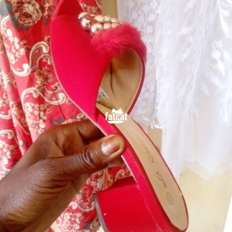 Classified Ads In Nigeria, Best Post Free Ads - affordable-ladies-shoes-big-1