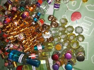 Undiluted Perfume Oil