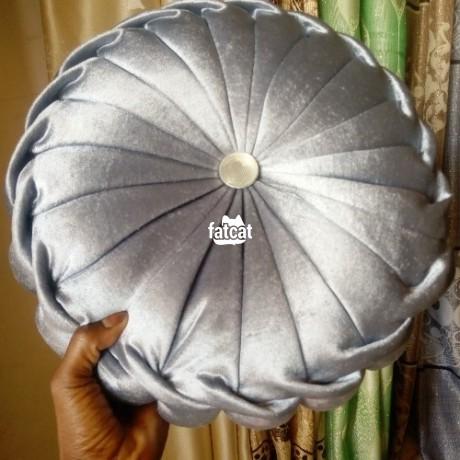 Classified Ads In Nigeria, Best Post Free Ads - fiber-throw-pillows-big-0