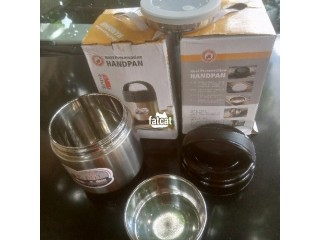 Quality Heat Preservation Handpan 1400ml Back to School Kids Food Warmer