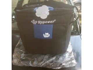 Quality Hp Power Lunch Bag