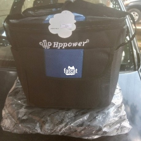 Classified Ads In Nigeria, Best Post Free Ads - quality-hp-power-lunch-bag-big-0