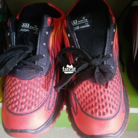 Classified Ads In Nigeria, Best Post Free Ads - unisex-canvas-shoes-big-2
