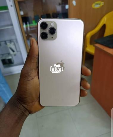 Classified Ads In Nigeria, Best Post Free Ads - new-apple-iphone-x-256-gb-gold-big-0