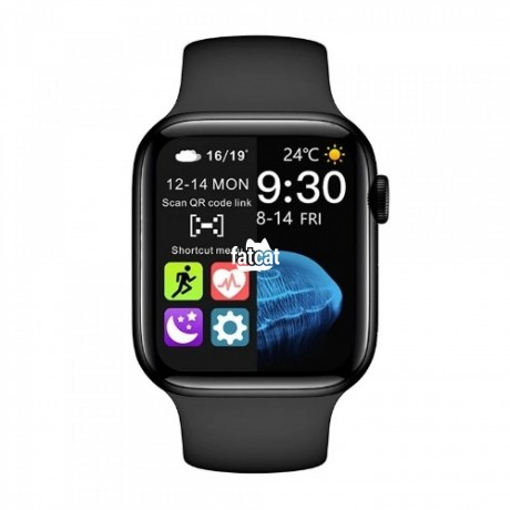 Classified Ads In Nigeria, Best Post Free Ads - hw-22-pro-series-6-smartwatch-big-0