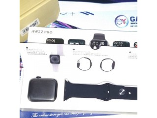HW 22 PRO Series 6 Smartwatch