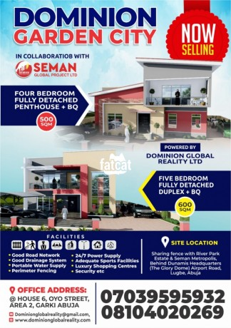 Classified Ads In Nigeria, Best Post Free Ads - very-affordable-plots-big-0